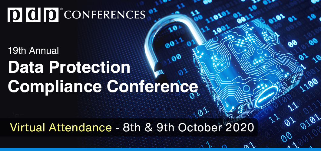 19th annual Data Protection Compliance Conference