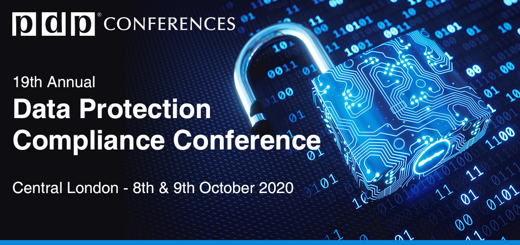 PDP Annual Data Protection Compliance Conference