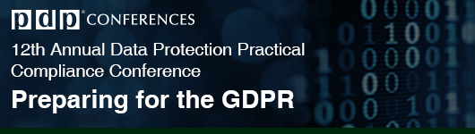 12th Annual Data Protection Practical Compliance Conference