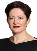 Bridget Treacy, Hunton & Williams